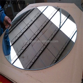 2mm 3mm 4mm 5mm 6mm Round Bathroom Mirror Price