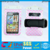 Wholesale pvc waterproof custom design cell phone case for samsung note 3