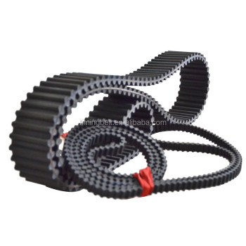 Double-sided tooth Industrial synchronous belt