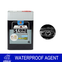 WH6989 Super effective waterproof liquid for bricks products weathering resistance and salting resistance