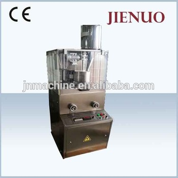 Automatic Rotary Tablet Press Machine for pill candy tablet