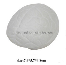 2015 new Brain Stress Balls Reliever Promotional Anti Stress Ball