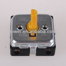 Good quality professional step rotary switch