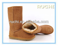 2013 Classic Canadian sheepskin wool snow boots