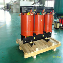 3 phase dry type cast resin explosion-proof 1000 kva transformer