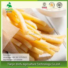 High quality Japanese frozen potato products 9*9 french fries
