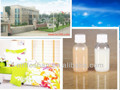 flat bed rotary screen synthetic acrylic thickener textile pigment printing