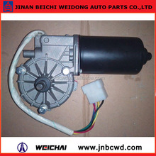 For Heavy Truck, Truck Parts Wiper Motor Specification