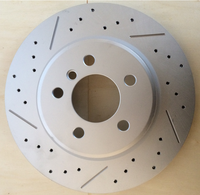 OEM car brake disc Auto spare part auto brake discs car accessories brake rotor
