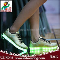 WOMEN`S AUTUMN sport led shoes - wize and ope