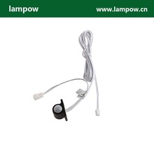 LP-2016A LED cabinet light sensor switch, time delay motion sensor switch, led bookshelf light sensor switch