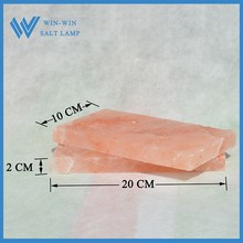 Himalayan Salt Brick 20*10*2cm for salt rooms