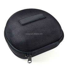 EVA zipper headphone case,headphone hardcase