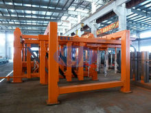 Autoclaved Aerated Concrete machine(Iraq), AAC block, AAC block making machine
