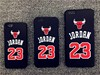 "No 23 Basketball PC Cover Case For Apple iPhone 5 5s 6 4.7"" 6 plus 5.5"" Jumpman Sports Phone Cases"