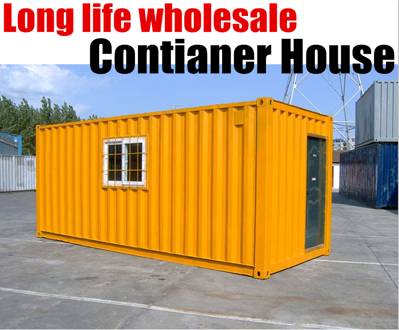 New Product Development/20ft Decorating Folding Container Home