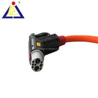 LD series new energy vehicle DC charging connectors plug
