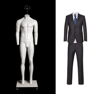take photos for clothes mannequins men ghost mannequin full body dummy GH33