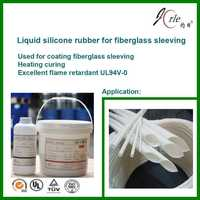 high performance liquid silicone rubber
