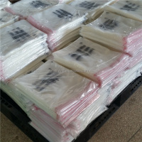Transparent Self Adhesive Poly Bag Professional