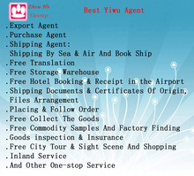 YIWU EXPORT AGENT SHIPPING AGENT