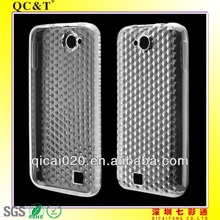 Diamond TPU case for BENQ AQUARIS 5