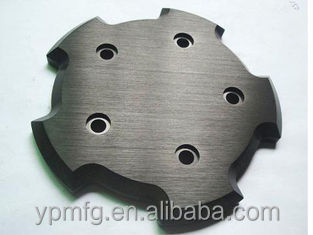Customized Sheet Metal Forming Product