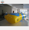 Aqua Inflatable blob inflatable water catapult for sale