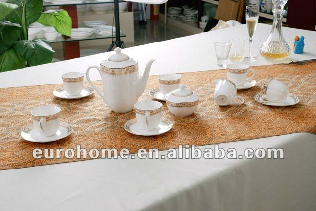 Royal bone china Emperial tea/coffee set -DH 04