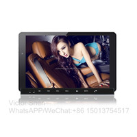 7inch 2din univesal car-pad DM7841C with detachable android 4.2 OS tablet and Win CE 6.0 OS main unit