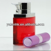 Nice Perfume Abstracting Fragrance with AAA Grade for Women with OEM provided