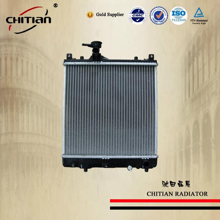 Auto or car radiator electric fan motor 12v dc buy for Radiator fan motor price