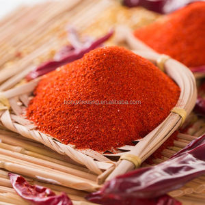 Dried Red Chili Powder Middium hot