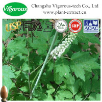 China manufacturer good quality black cohosh root extract