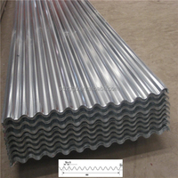 665/800/900mm curve galvanized/galvalume corrugated steel sheet price