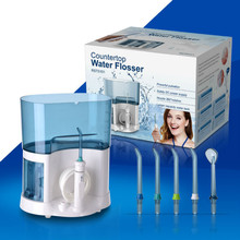 Convenient and portable water flosser oral hygiene oral dental irrigator