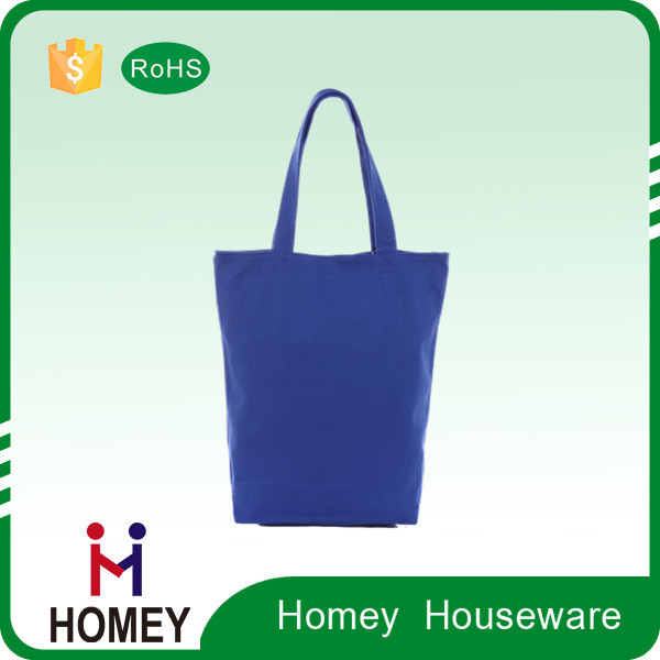 Direct Sale Premium Quality Best Price Customised Folding Textile Shopping Bag