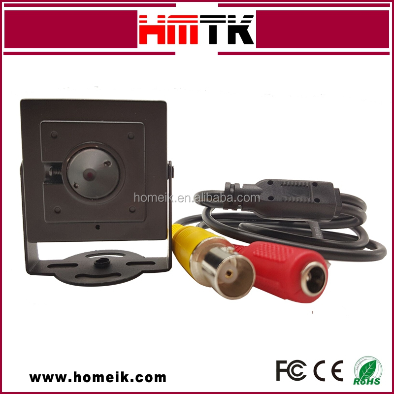 Sony CCD 650TVL Cheap hidden Mini CCTV Camera