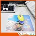 free sample water-proof gaming mouse mat