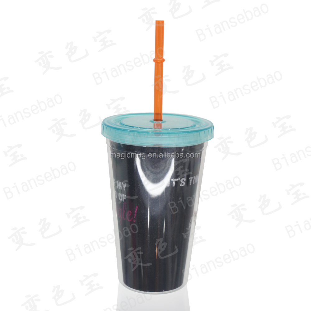 16OZ Acrylic Tumbler With Removable Insert Wholesale