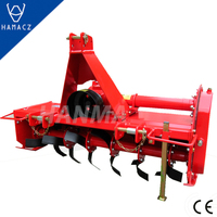 Agricultural Equipment 3 Point Linkage Rotary
