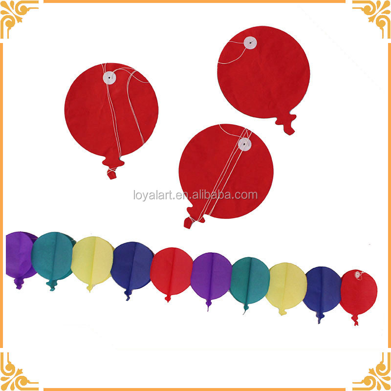 3m Rainbow Balloon Garland for Birthday Party Perfect Decoration for Wedding Party
