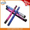2014 hottest factory price colorful pen style hookah pipe narghile pipe huka hooka shisha smoke pipe
