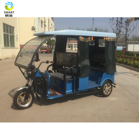 60V 850W electric driving petrol bajaj auto e rickshaw motor kit cng rickshaw for sale