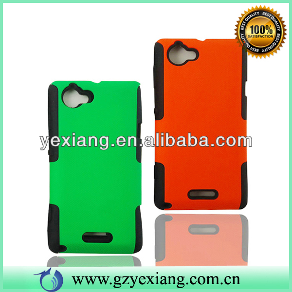 Wholesale Case 2013 New Arrival Mobile Phone Covers For Sony Xperia L S36H