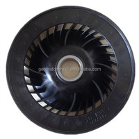 Customized Plastic Blower Wheel For Generator