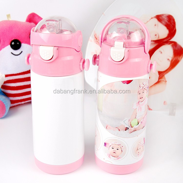 popular cute new products 2017 fashion kids item lifestyle double walled tumbler pp baby bottles