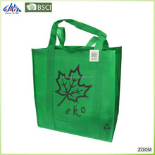 BSCI audit custom High Quality wholesale non woven tote Bag for wine