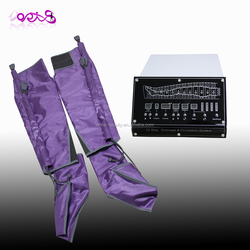 Hottest slimming electric blanket/personal massager/air pressure legs slimming machine DO-S04-1