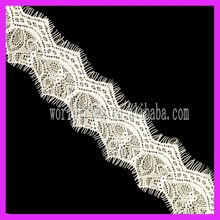 6cm Turkish Lace India Mumbai Lace Bra Lace WNL85